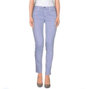 Joe's Women's Lilac Skinny Jeans Size W 27